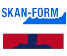 Skanform Logo